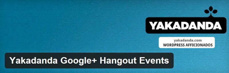ایجاد سیستم گفتگوی گروهی و اطلاع رسانی در وردپرس با افزونه Google Hangout Notifications