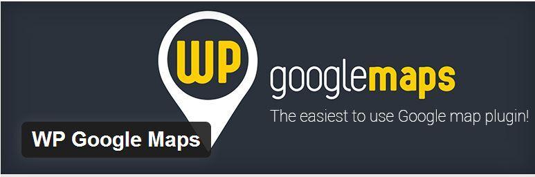 ایجاد نقشه گوگل در وردپرس با افزونه Google Maps