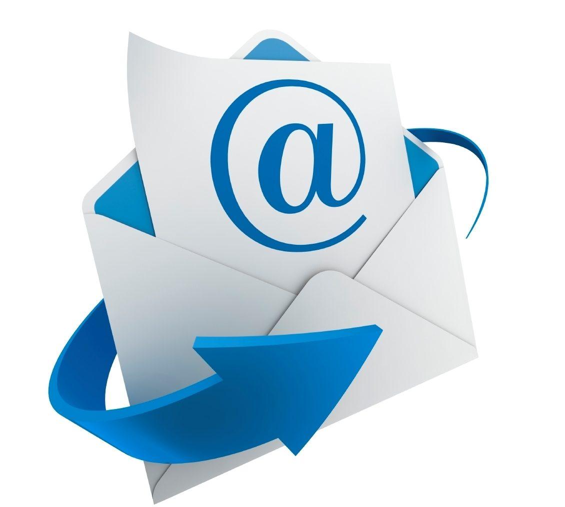 ارسال ایمیل از طریق ajax + قابلیت شخصی سازی